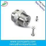 OEM Automobile Parts High Precise Machining CNC Machining Parts CNC Lathe Machined Part
