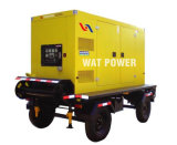 Mobile Power Station Type Generating Units