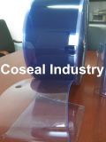 Industrial Clear Flexible PVC Sheeting
