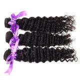 Brazilian Kinky Curly Virgin Hair 3 PCS Lot Afro Kinky Curly Hair Bundles Deal Brazilian Jerry Curl Human Hair Extension