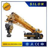 High Quality Good Performance Zoomlion Rough Terrain Crane Qry130