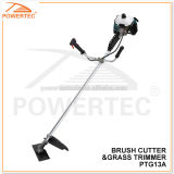Powertec 4powertec 40cc 1400W Gasoline Grass Trimmer (PTG13A)