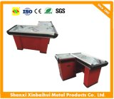 Hot Sell Supermarket Checkout Counter Cashier Counter