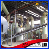 Hot Selling Compound Fertilizer Production Line