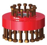 API Double Studded Adapter (DSA) Dsa Flanges,