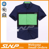 Top-Quality Men's Cotton Short Sleeve Shirts