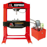 Hydraulic Shop Press CE Certificated (TY100001)