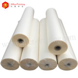 3 Inch Transparent Matte BOPP Thermal Laminating Film Roll