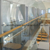 Baluster Tempered Glass Good Quality