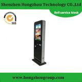 Outdoor Information Checking Touch Screen Self Service Kiosk Terminal