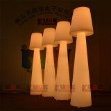 Polycarbonate LED Landscape Light Outdoor Lighting Apollo Column Light