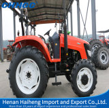 Agricultural Tractor Big China Farm Machine 95HP 4*4 Farm Tractor for Sale