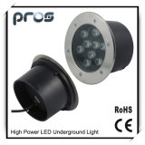 15W Outdoor LED Light (PL-UG15W)