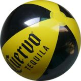 Fashion Lovely Doule Color Kids Beach Ball-G008