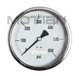 """6"""" Pressure Gauge, Price of Pressure Gauge"""