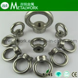 DIN582 Galvanized Lifting Eye Nut