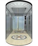Semi-Circular Observation Elevator