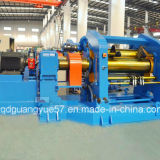 Two Roller Rubber Calender of Xy-2I/ Rubber Calender with High Efficiency