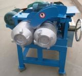 Ce Cerfiticate Tire Steel Wire Remover for Waste Tyre Recycling