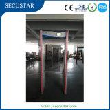 24zones Door Frame Metal Detector