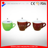 Wholesale Mini Coffee Ceramic Cup and Saucer