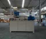 2000-3000 Kg/H Powder Coating Extruding Machine Special Alloy Barrel