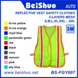 Wholesale Classic Breathable Hi Viz Safety Vest (EN471)