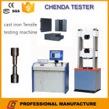 Waw-600d Instron Tensile Tester with Four Column for Cast Iron
