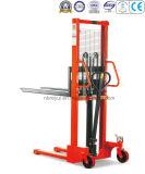 1000-1500kg Standard Manual Stacker