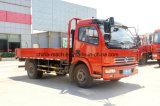 Cheapest/Lowest Dongfeng /Dfm/DFAC/Dfcv Duolika D6 4X2 115HP Light Truck/Small/Mini Cargo Truck /Lorry/Vehicle/Light Truck