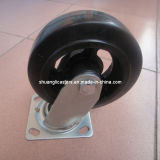 Heavy Duty Alloy Caster Roller Bearing Pallet Truck Load Wheels (N840)