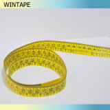 Custom Printed PVC Soft Ruler for Promotion