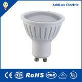 5W COB GU10 LED Spotlight Bulb