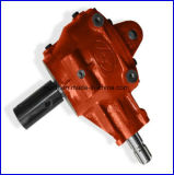 3: 1 Ratio Excavator Gearbox Assembly for Small Agricultural Machinery