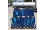 High Pressure Solar Water Heating System (Compact, Heatpipe)