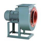 Ddt Low Noise Multi-Wing Centrifugal Ventilator