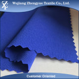 Water Resistant Double Face Stretch Polyamide Elastane Sportswear Fabric