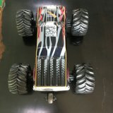 Electric 4WD 1: 10 Scale Brushless RC Monster Truck