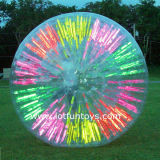 Inflatable Zor Ball, Human Outdoor Hamster Zorbing Game