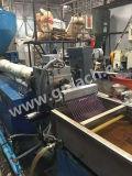 Scraping Bade Melt Filter for Pelletizing Line