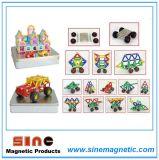 Magnet Bar&Ball Construction Splices Blocks 436PCS