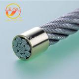ASTM A475 Galvanzed Steel Wire