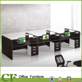 Office Staff Group Partition with 6 Seats (CF-P03402)