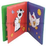 Colourful PVC Kids Bath Book for Promotion (BBK001)