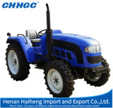Farm Tractor High Quality 4WD 45HP Compact Agricultural Tractor