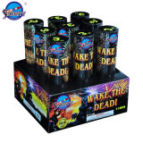 "3"" Inch 9 Shots Big Pyrotechnic Cake Fireworks"