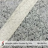 New Cotton Lace Voile African Lace Fabric (M3392)