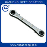 Refrigeration Hand Flaring Tool Ratchet Wrench (CT-123)
