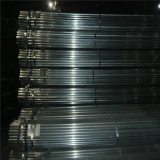 Galvanized Steel Tube Application for Garden Steel Fence
