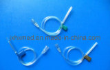 Disposable Scalp Vein Set for Single Use